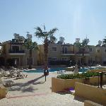 Φωτογραφία: Apartments on Sirena Sunrise
