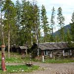 Foto de Covered Wagon Ranch