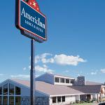 ‪AmericInn Two Harbors‬