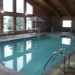 AmericInn Lodge & Suites Wahpeton照片