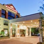 ‪Hawthorn Suites by Wyndham Midwest City Tinker/Air Base‬