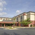 Photo of BEST WESTERN PLUS Historic Area Inn