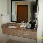 Foto van Holiday Inn Express Watertown