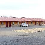  Sloans Motel Burlinton COExterior