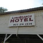 Foto de The LongBranch Hotel