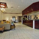 BEST WESTERN First Victory Inn at Kings Mountain