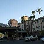 Holiday Inn Express Phoenix Downtown Foto
