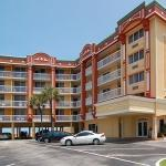 Photo de Daytona Inn Seabreeze