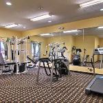 ILFitness Center
