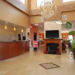 Comfort Inn At Carowinds Foto