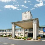 Photo de Comfort Inn Ozark