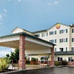 Comfort Inn and Suites