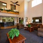 Foto de Comfort Inn & Suites Near Temecula Wine Country