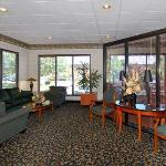 Photo de Comfort Inn -- Alton