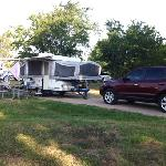 Foto de Mill Creek Ranch RV and Cottage Resort