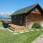 Фотография Moulton Ranch Cabins
