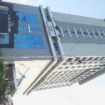 Radisson Hyderabad Hitec City Foto
