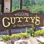 Cruise Inn - Cutty's Hayden Creek Resort의 사진