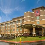 Comfort Suites Bentonville