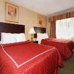 Comfort Suites Oakbrook Terrace