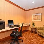 Photo de Comfort Suites McKinney