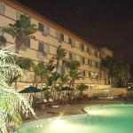 Photo de Comfort Inn & Suites Zoo / SeaWorld Area