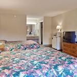 Bilde fra Bridgeview Inn and Suites