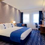 Photo de Holiday Inn Express Amsterdam - South