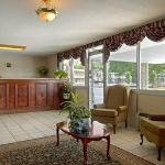 Americas Best Value Inn Abingdon