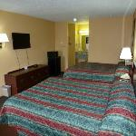 Bilde fra Redwood Inn and Suites