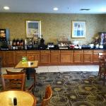 La Quinta Inn & Suites Fort Smith照片