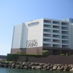 Pullman Cannes Mandelieu Royal Casino照片