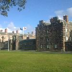 Berwick upon-Tweed Barracks and Main Guard