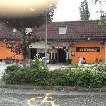 Φωτογραφία: Premier Inn Nottingham North West - Hucknall