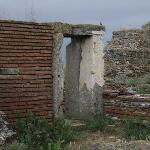 Histria - The Greek ruins