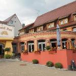 Photo de Gasthof Hotel Post