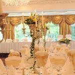 Boyne Suite - Wedding