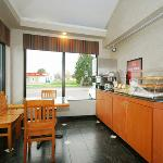 Econo Lodge Airport의 사진