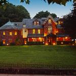 ‪The Sayre Mansion Inn‬