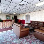 Econo Lodge Airport Foto