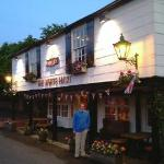 Foto The White Hart