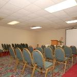 Φωτογραφία: Econo Lodge & Suites Southern Pines