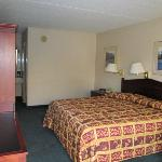 Americas Best Value Inn Winchester North resmi