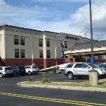 Hampton Inn Sturgis-Lagrange Area Foto