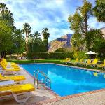 Photo of Ingleside Inn Palm Springs