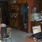 Photo de Funky Monkey Hostal