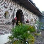  Chambres d&#39;hotes L&#39;Amartinierre- Somme