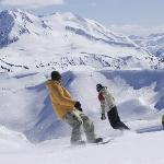 Whistler Blackcomb