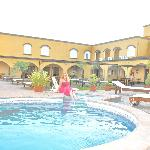 Photo of Hotel y Spa San Carlos