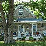 Photo de Elizabeth Manor Bed and Breakfast